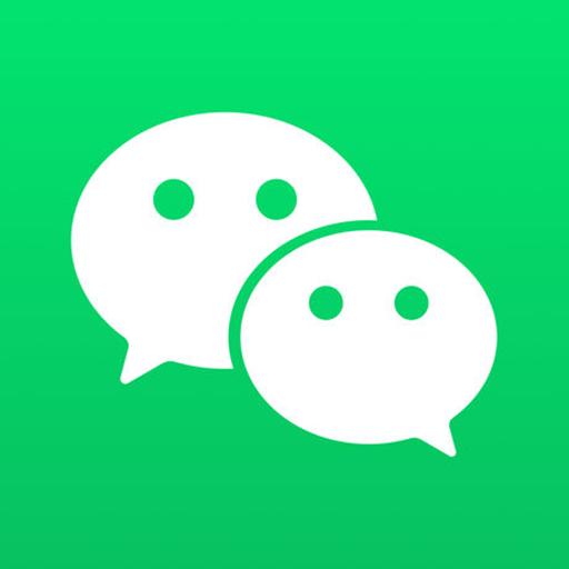 WeChat أيقونة