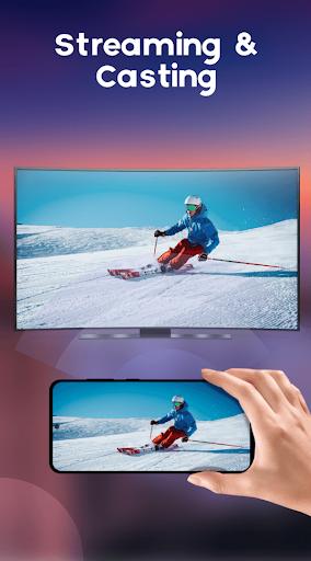 VidMedia - HD Video Player   HD Video Downloader screenshot 3