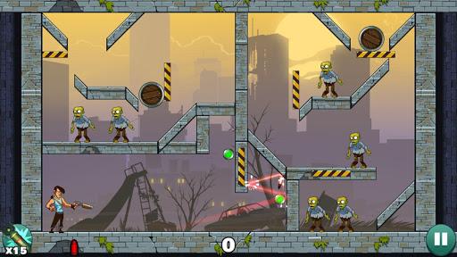 Stupid Zombies screenshot 5