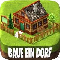 Dorfstadt - Insel-Sim: Village Island Simulation on 9Apps
