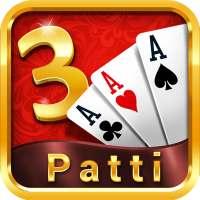 Teen Patti Gold - 3 Patti & Rummy & Poker on 9Apps