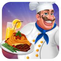 Cooking Story 2020 on 9Apps