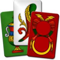 Italian Solitaire Free on 9Apps