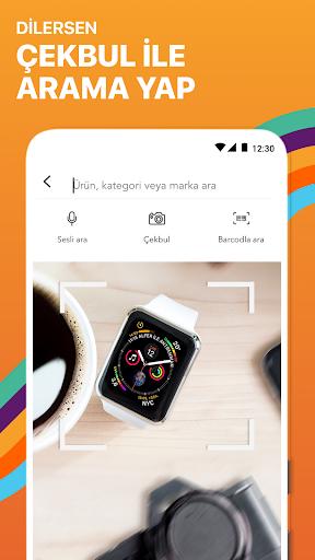 Hepsiburada: Online Alışveriş screenshot 4