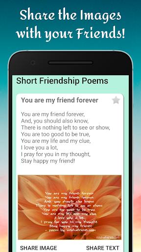 Puisi & Teman Kartu : Gambar gambar Untuk Status screenshot 3