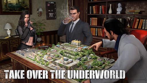 The Grand Mafia screenshot 4