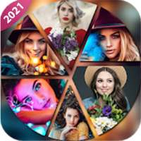 Photo Collage Maker Free - Photo Editor New on APKTom