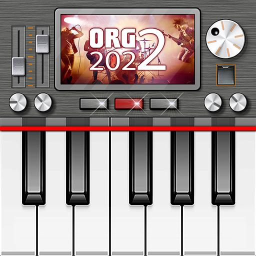 ORG 2022 icon