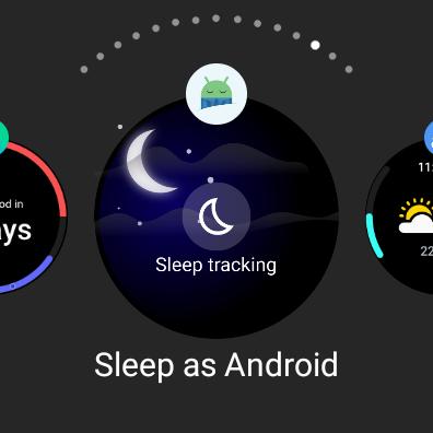 Sleep as Android: अपनी नींद को ट्रैक स्क्रीनशॉट 16