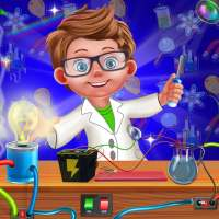 Learning Science Tricks And Experiments on 9Apps