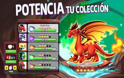 Dragon City Mobile screenshot 9