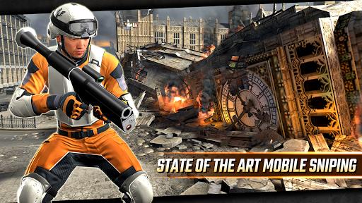 Sniper Strike – FPS 3D Shooting Game screenshot 9