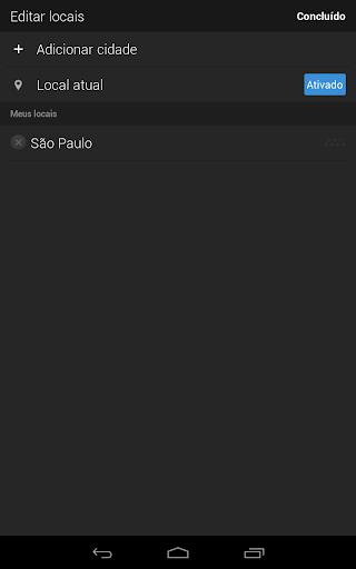 Yahoo Tempo screenshot 13