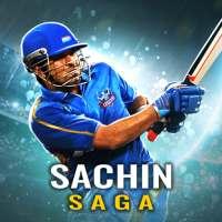 Sachin Saga Cricket Champions on APKTom