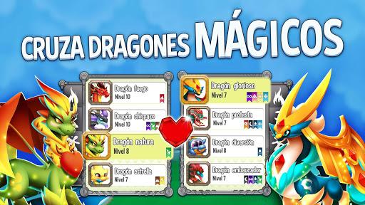 Dragon City Mobile screenshot 4