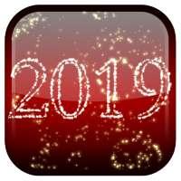 New Year Fireworks Live Wallpaper 2020 on APKTom