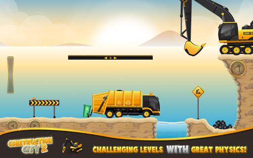 Construction City 2 screenshot 5