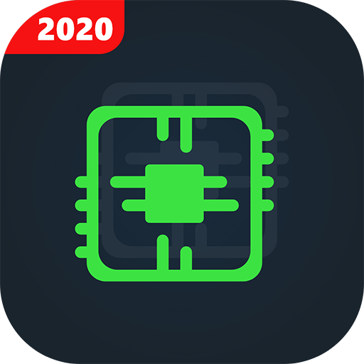 Real Optimizer -  System Cleaner and Booster icon