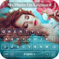 My Photo Keyboard on 9Apps