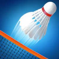 베틀민턴- 무료로 즐기는 1v1 멀티 스포츠 게임 on 9Apps