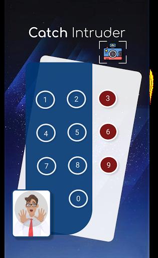 Screen Lock - Time Password screenshot 7