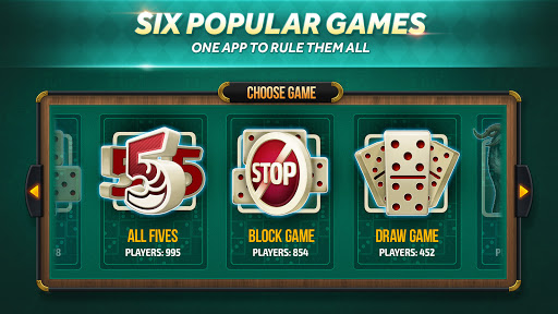 Domino - Dominos online game. Play free Dominoes! screenshot 2