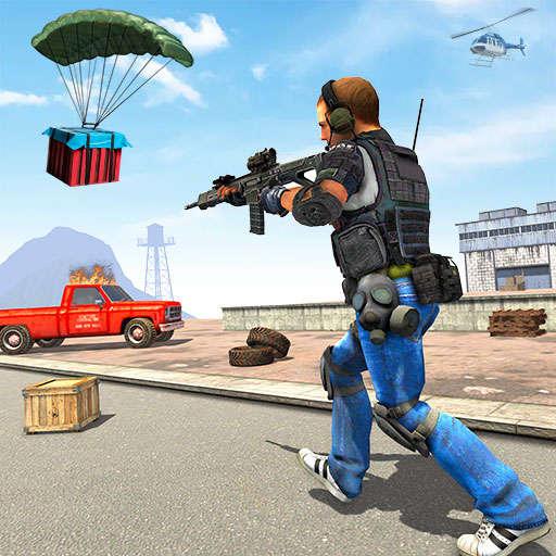 FPS Commando Hunting - Free Shooting Games