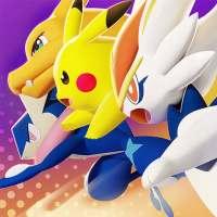 Pokémon UNITE on 9Apps