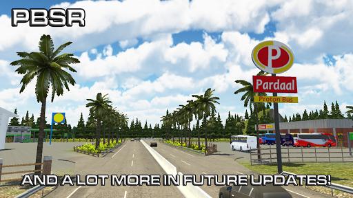 Proton Bus Simulator Road screenshot 7