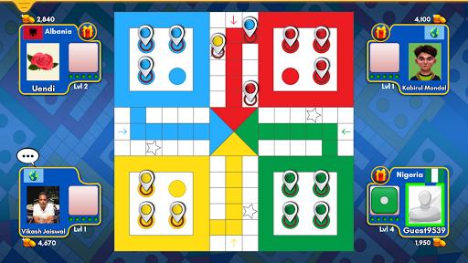 Ludo King™ screenshot 1