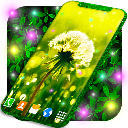Live Wallpaper for Samsung ⭐ Spring HD Wallpapers icon