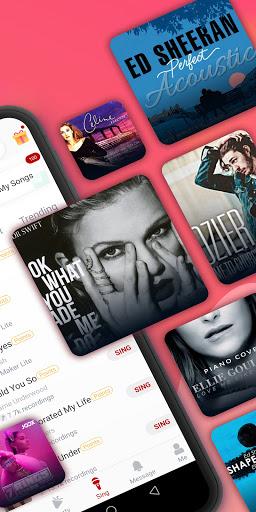 StarMaker Lite: Singing & Music & Karaoke app screenshot 2