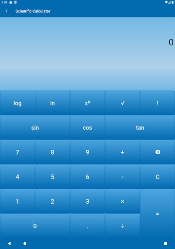 Math Formulas - Class 6 to 12 screenshot 9