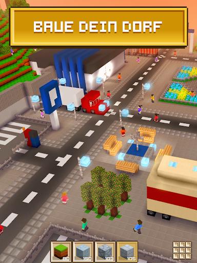 Block Craft 3D:Simulator Spiel screenshot 5