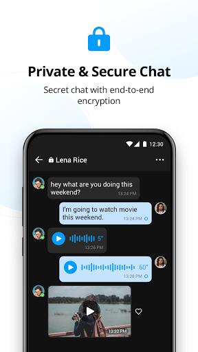 imo video calls and chat screenshot 6