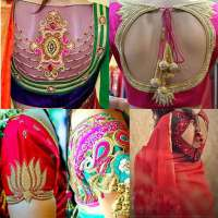 Blouse Design Gallery on 9Apps