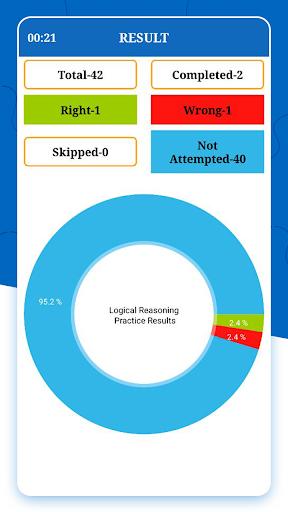 Logical Reasoning Test : Practice, Tips & Tricks screenshot 8