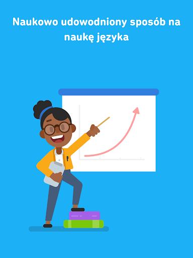 Angielski za darmo z Duolingo screenshot 6