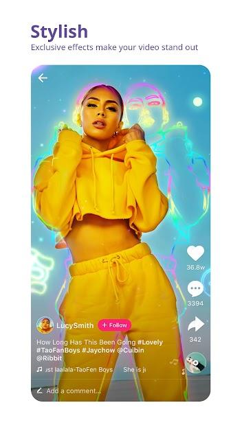 Likee - Let You Shine screenshot 2