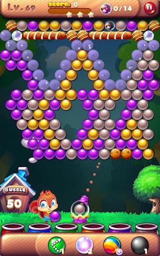 Bubble Bird Rescue 2 - Shoot! screenshot 14