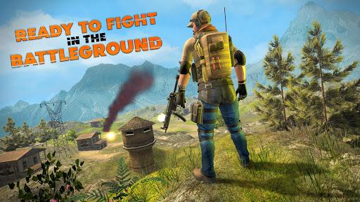 FPS Commando Hunting - Free Shooting Games screenshot 3