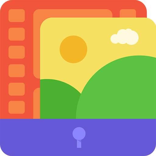 Photo & Video Locker - Hide Photos / Vault