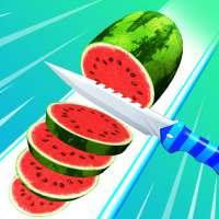 Perfect Fruit Slicer on APKTom