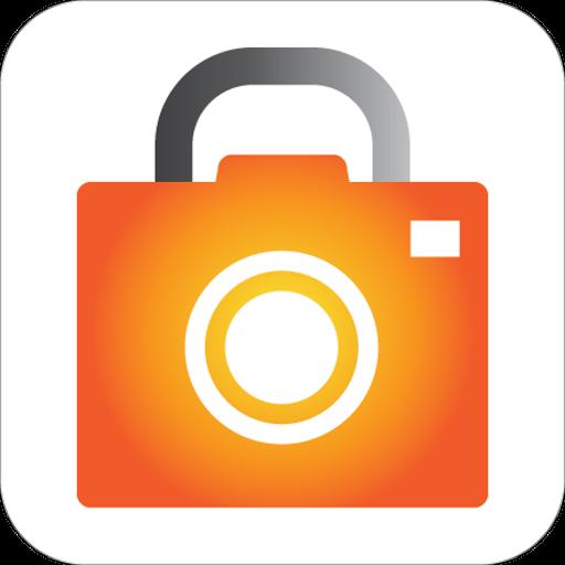 Cadenas Photo icon