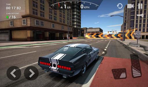 Ultimate Car Driving Simulator screenshot 4