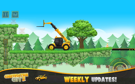 Construction City 2 screenshot 23