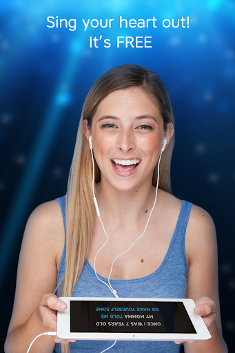 Karaoke - Sing Karaoke, Unlimited Songs screenshot 11