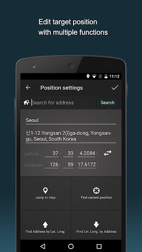 Compass Level & GPS screenshot 6