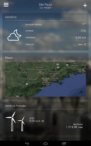 Yahoo Tempo screenshot 19