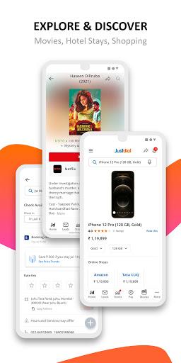 JD -Search, Shop, Travel, Food, B2B 7 تصوير الشاشة